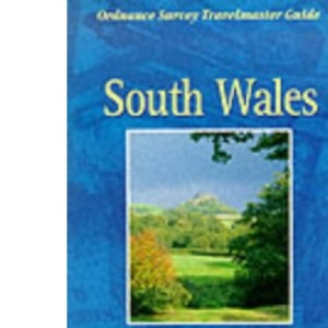 South Wales Car Tours (Ordnance Survey Travelmaster Guide)