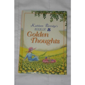 Golden Thoughts (Kathleen Partridge)