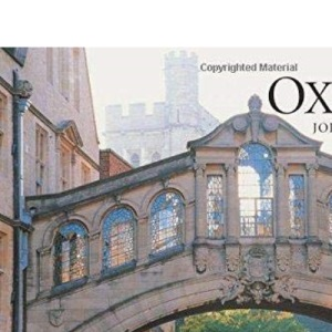 Oxford (Groundcover)