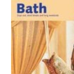 Bath: More Than a Guide (Jarrold City Guides) (City Break Guides)