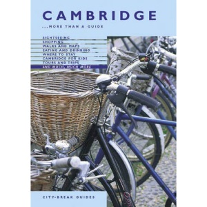 Cambridge: More Than a Guide (Jarrold City Guides)