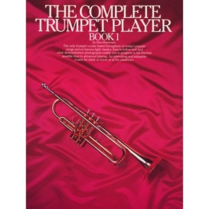 Complete Trumpet Player: Book 1