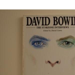David Bowie: The Star Zone Interviews