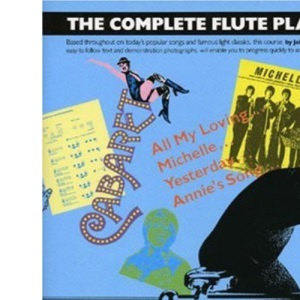 Complete Flute Player: Book 1