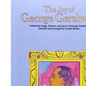 THE JOY OF GEORGE GERSHWIN PSG