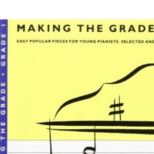 Making the Grade:  Grade 1: Pt.1