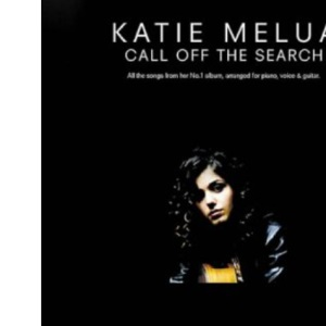 Katie Melua: Call Off the Search (Piano Vocal Guitar)