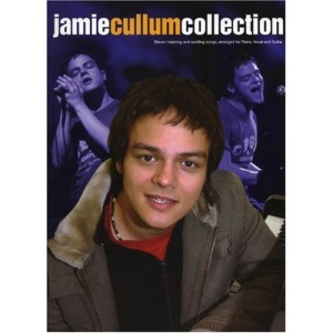 Jamie Cullum Collection for Piano, Voice and Guitar (Pvg)