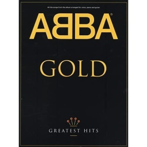 Abba Gold: Greatest Hits [Song Book]