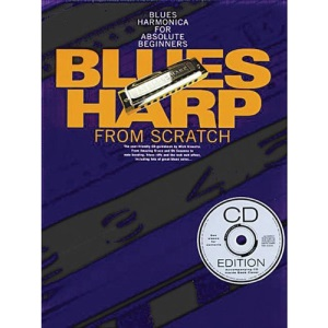 Blues Harp from Scratch (Learn to Play (Music Sales))