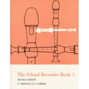 School Recorder Books: Bk. 1