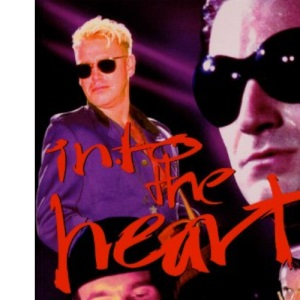 Into the Heart: U2 - The Stories Behind the Songs (A Carlton book)