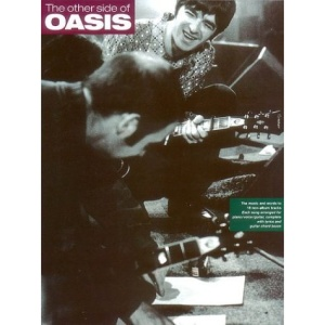 The Other Side of Oasis (Piano Vocal Guitar)