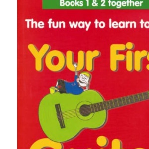 Your First Guitar Method: 2