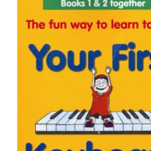 Your First Keyboard Method (Acoustic Masters Series)