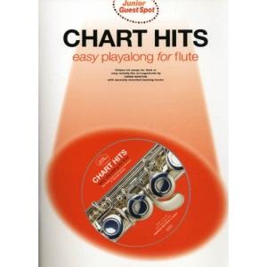 Chart Hits: Junior Guest Spot for Flute