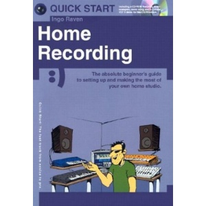 Home Recording (Quick Start)