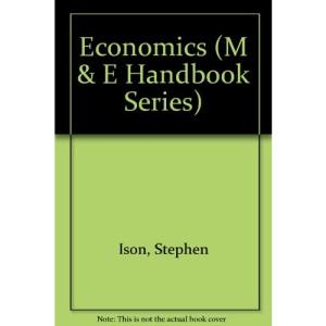 Economics (M & E Handbook Series)