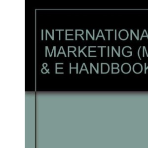 International Marketing (M & E Handbook Series)