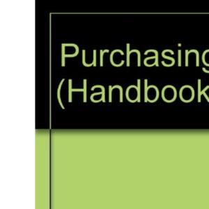 Purchasing (Handbook)