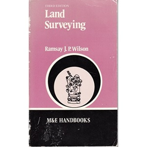 Land Surveying (Handbook Series)