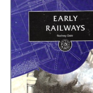 Early Railways (Discoveries & Inventions)