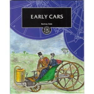 Early Cars (Discoveries & Inventions)