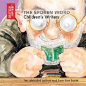 The Spoken Word: Children's Writers