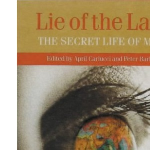 The Lie of the Land: The Secret Life of Maps