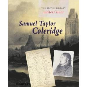 Samuel Taylor Coleridge (British Library Writers' Lives)