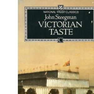 Victorian Taste