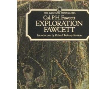 Exploration Fawcett (The Century travellers)