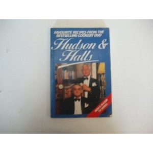 Favourite Recipes from Hudson and Halls