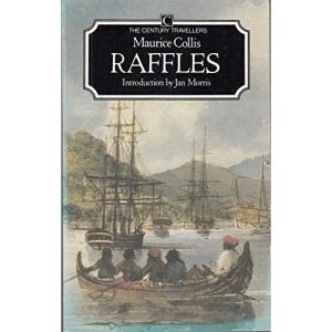 Raffles (The century travellers)