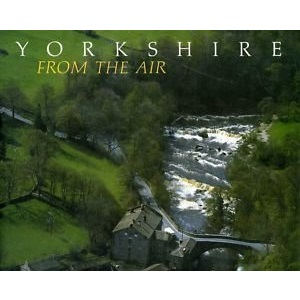 Yorkshire from the Air