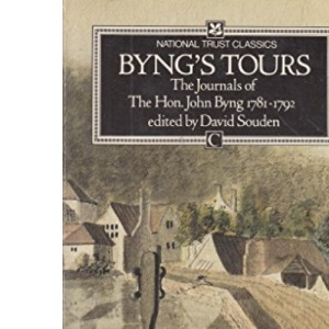 Byng's Tours (National Trust classics)