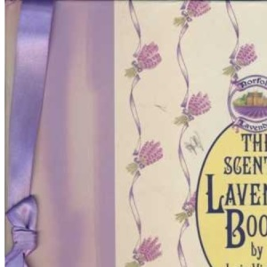 The Scented Lavender Book