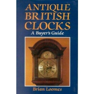 THE CONCISE GUIDE TO BRITISH CLOCKS