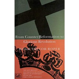 From Counter Reformation to Glorious Revolution