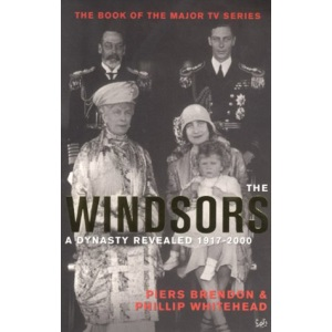 The Windsors: A Dynasty Revealed