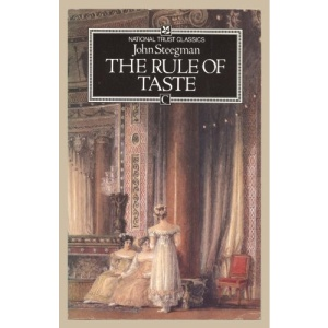 The Rule of Taste (National Trust)