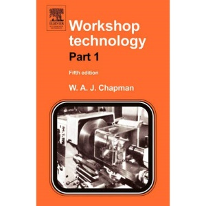 Workshop Technology: An Introductory Course Pt.1