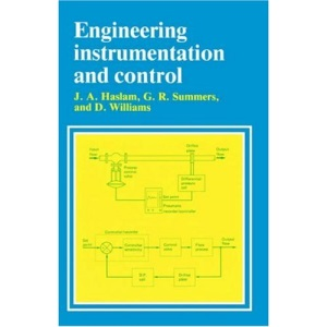 Engineering Instrumentation and Control