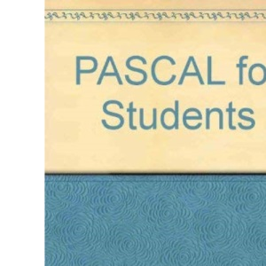 PASCAL for Students