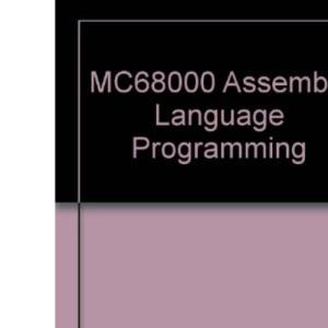 MC68000 Assembly Language Programming
