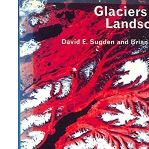 Glaciers and Landscape: A Geomorphological Approach