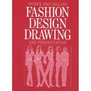 Fashion Design Drawing and Presentation