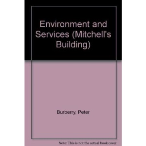 Environment and Services (Mitchell's Building)