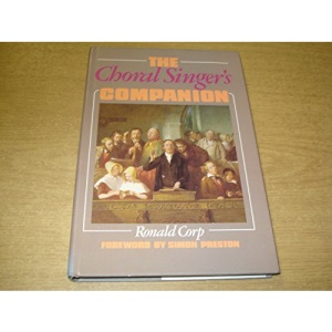 The Choral Singers' Companion