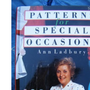 Patterns for Special Occasions